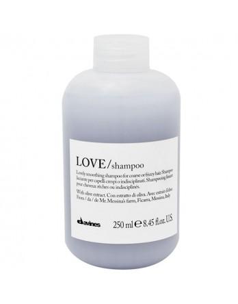 Davines Essential Haircare Love Smoothing Shampoo