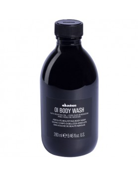 Davines OI Body Wash