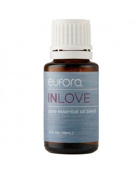 eufora wellness INLOVE pure essential oil blend