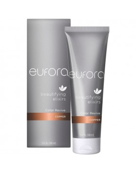 Eufora International Beautifying Elixirs Color Revive Copper