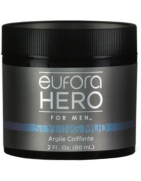Eufora International Hero for Men Styling Mud