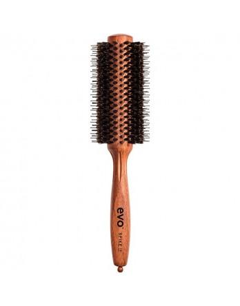 EVO spike 28 nylon pin bristle radial brush